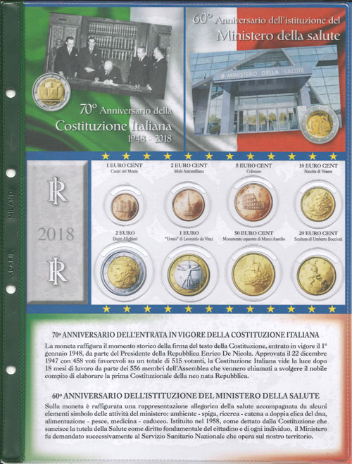 37198cb7b5 Ultime novità su monete euro, francobolli, numismatica e filatelia