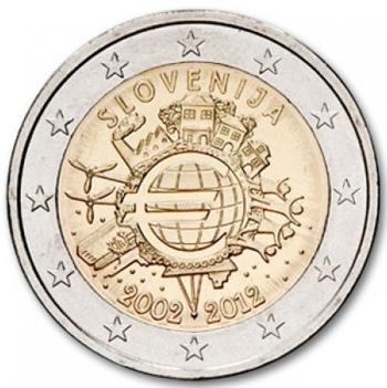 ultime novit su monete euro francobolli numismatica e. Black Bedroom Furniture Sets. Home Design Ideas