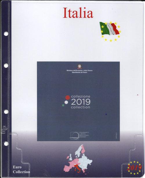 db6bc34af2 2019 - Pagine aggiornamento serie divisionali ufficiali - Italia  Divisionale 2019